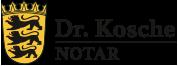 Notariat Kevin Kosche